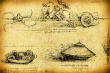 Leonardo's Da Vinci Engineerin...