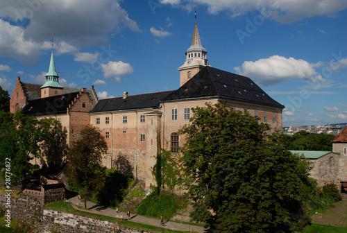 Akershus Festning og Slott - Oslo