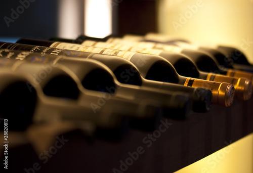 Domowa kolekcja win