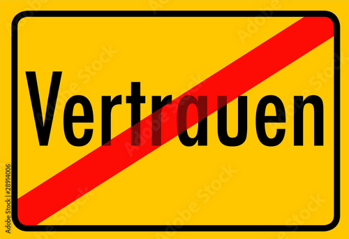Vertrauen Symbol Buy This Stock Illustration And Explore Similar