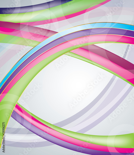 Abstract color background,vector