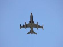 Bae Hawk 100/200 Fly Pass
