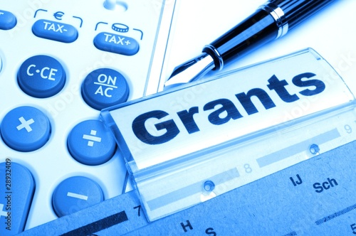 Fotomural  grants