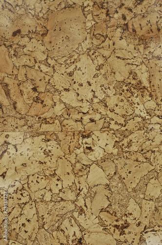 Photo sur Toile Les Textures corkboard background