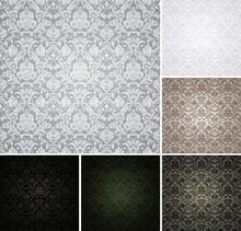 Pattern Seamless Set