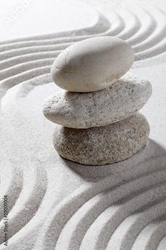 Photo sur Plexiglas Zen pierres a sable spiritualité,spirituality,still,life,leben