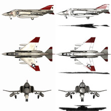 Phantom - Fighter Aircraft
