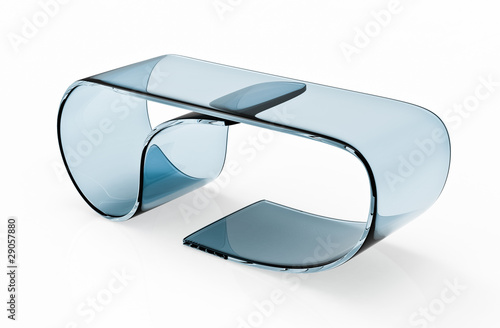 Photo Table basse design