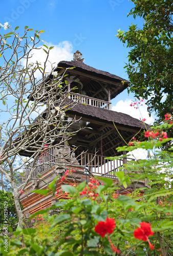 Foto op Canvas Pura Taman Ayun