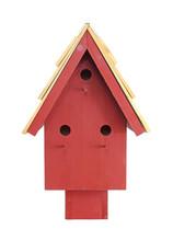 Custom Built Birdhouse