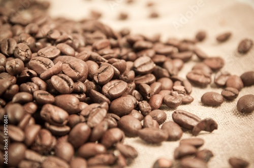 Recess Fitting Coffee bar Coffee beans