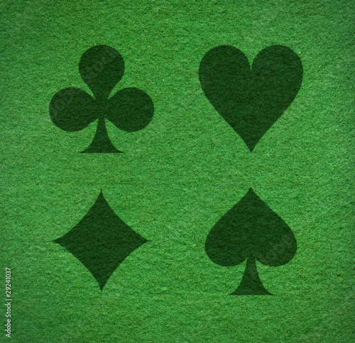 Tapis De Poker Buy This Stock Photo And Explore Similar Images At