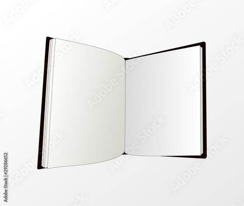 Livre Blanc Buy This Stock Vector And Explore Similar