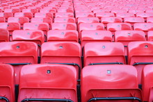 Red Seats (Old Trafford)