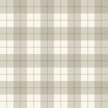 Abstract Scottish Plaid