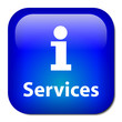 SERVICES Web Button (products find search customer information)