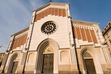 Chiesa Parrocchia Santa Maria Del Suffragio A Milano