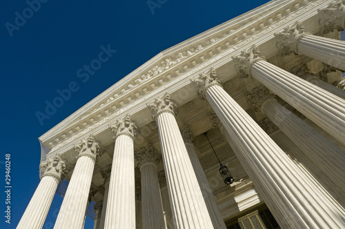 Photo  US Supreme Court