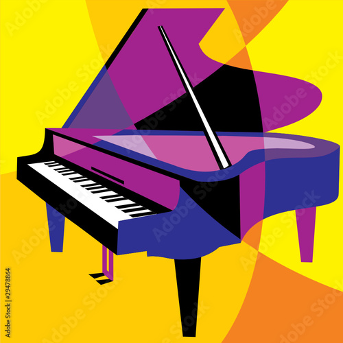 piano #29478864