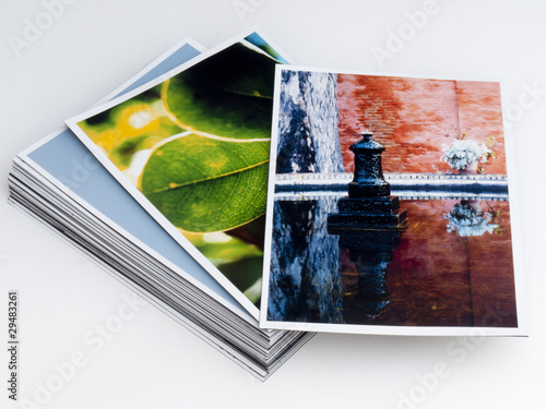 Fotografía  Stampe fotografiche