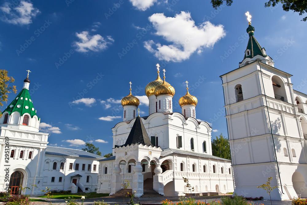 Fototapety, obrazy: Ipatievsky monastery