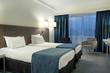 Room in hotel