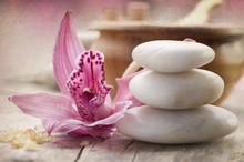 Spa. Aromatherapy