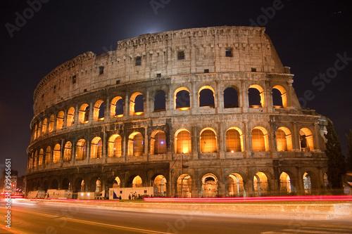 Billede på lærred Coloseum