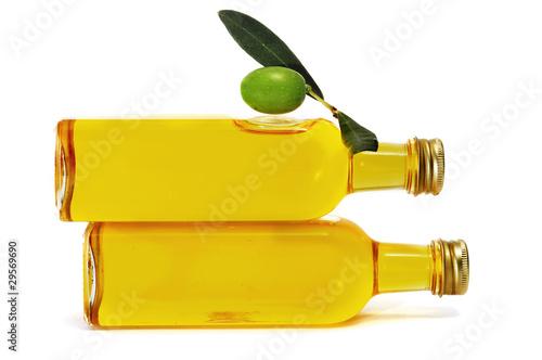 Spoed Fotobehang Aromatische olive oil
