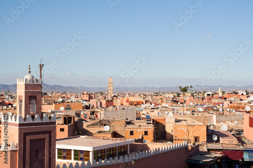 Papiers peints Maroc Marrakesh - Morocco