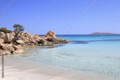 Photo  Cala di Volpe (Sardinia,Italy)