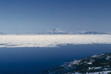 McMurdo Sound Late Summer