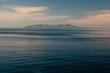 Ile de Capraï au large du Cap Corse