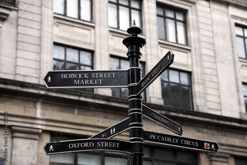 London street #29721200
