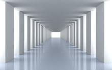 Tunnel White Light
