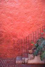 Tourist Destination, Arequipa - Peru.