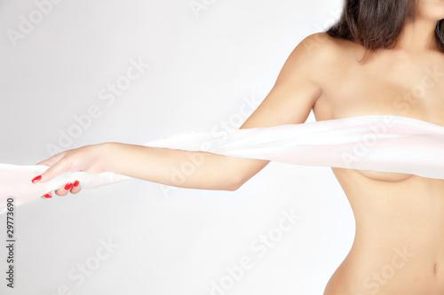 Fotografía Corpo femminile