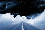 Road to the Galaxy - 29786081