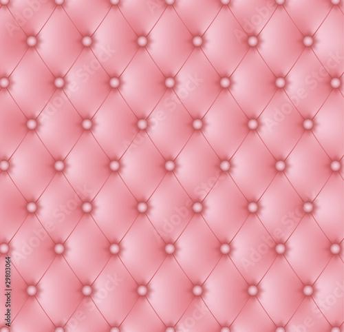 Fotografie, Obraz  Capitonné rose boutons roses-1