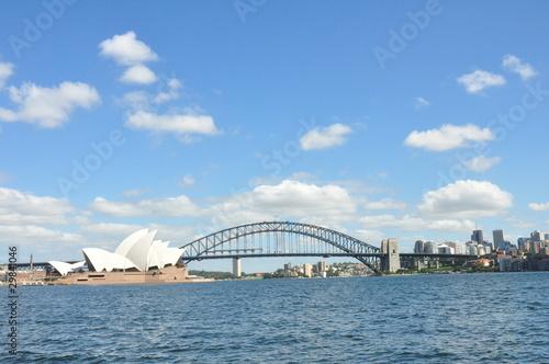 In de dag Australië 澳大利亚