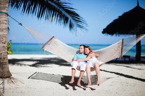 Printed kitchen splashbacks Zanzibar Honeymoon