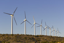 Ecology Friendly Wind Energy, Palm Springs, CA