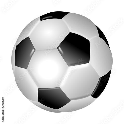 Fototapeta piłka nożna obraz