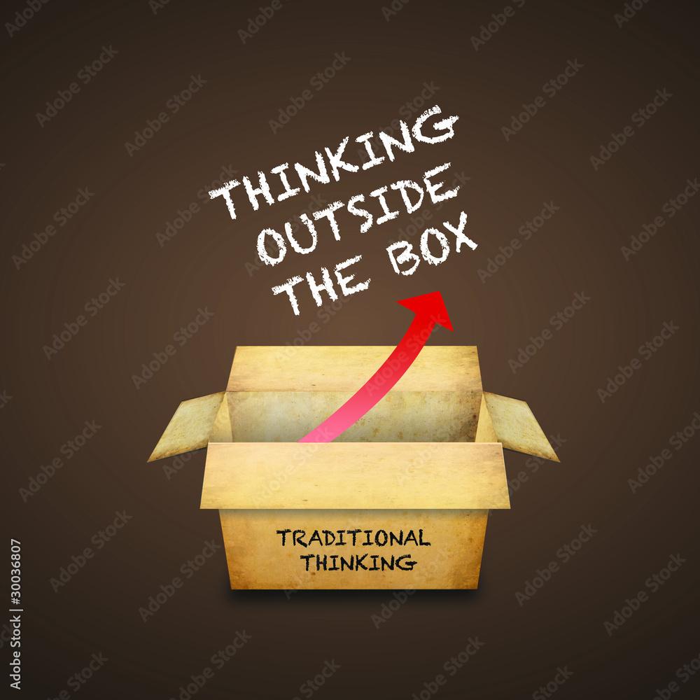 thinking outside the idiot box summary