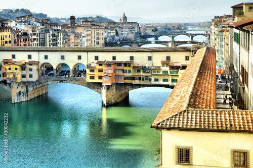 Aluminium Prints Florence Florence