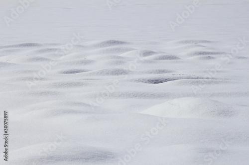 Valokuva  雪原