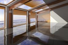 Loft Faced To The Sea