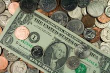 United States Currency - Pocket Change