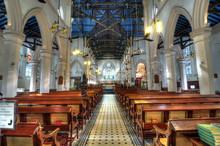St. John's Cathedral, Hong Kong