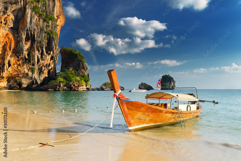 Fototapeta thailand